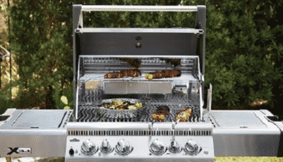 how to choosing a gas grill