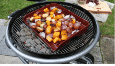 how to choose electric gas or charcoal grill