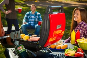 tabletop gas grill buying guide