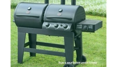 Best Gas Charcoal Grill