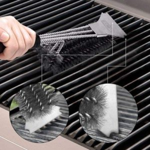 grill brush buying guide