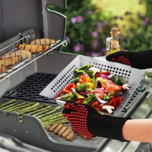 grill basket buying guide