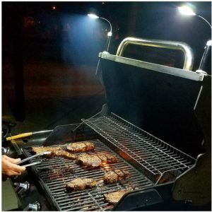 grill light buying guide