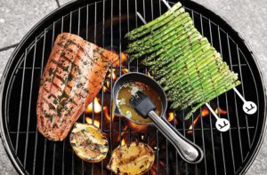 best bbq accessories according to cooking